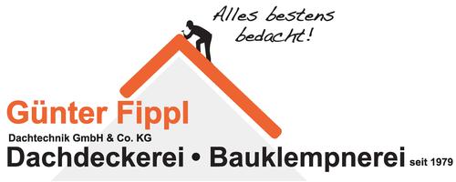 Günter Fippl Logo